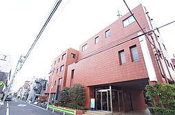 吉澤ビル1[201号室]の外観