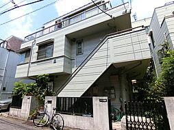 メゾン松田[1階]の外観