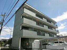 千葉県市原市五井西6丁目の賃貸マンションの外観
