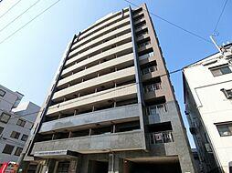 アドバンス西梅田[7階]の外観