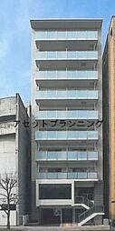 プリンシピオ赤坂[901号室]の外観