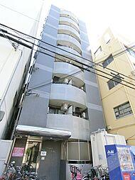 西田辺駅 3.7万円