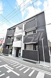 Osaka Metro谷町線 千林大宮駅 徒歩12分の賃貸アパート