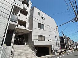 兵庫県神戸市長田区寺池町1丁目の賃貸マンションの外観