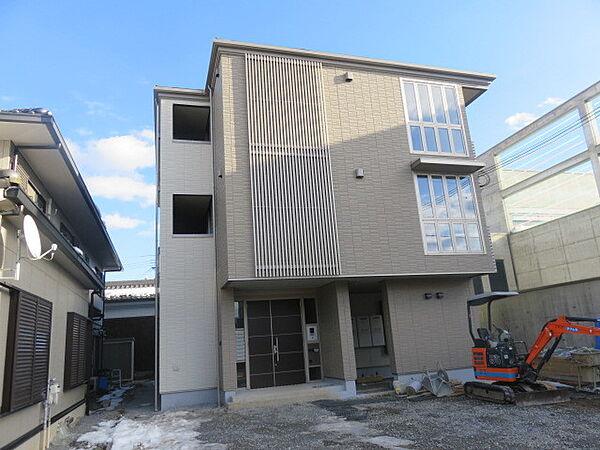 京町エンジェル[1階]の外観