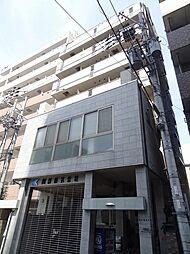 ODESSA北梅田[8階]の外観