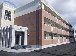 Mizobata Oda[3階]の外観