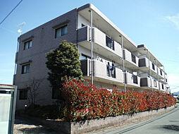 パークサイド藤光[3階]の外観