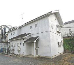 [テラスハウス] 神奈川県横浜市青葉区黒須田 の賃貸【/】の外観