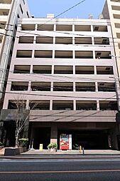 ピュアドームリージェント薬院[4階]の外観