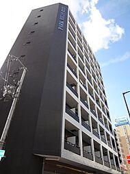 パークヒルズ東三国ヴィジョン[8階]の外観