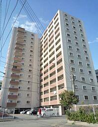 リファレンス箱崎[2階]の外観