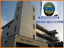 第2大野ビル[402号室]の外観