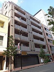 メゾンドヴィレ神田神保町[4階]の外観