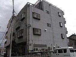 メゾンきら[2階]の外観
