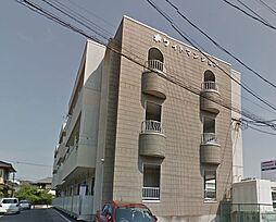 ホワイトマンションI号棟[101号室]の外観