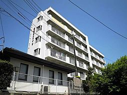アバンセ福岡第一ハイツ[407号室]の外観