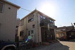 [テラスハウス] 神奈川県横浜市緑区中山町 の賃貸【/】の外観