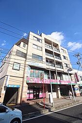 神奈川県横浜市泉区中田東3丁目の賃貸マンションの外観