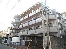 ドマーニ西新[4階]の外観