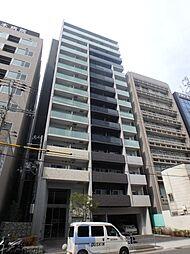 ファーストステージ梅田WEST[5階]の外観