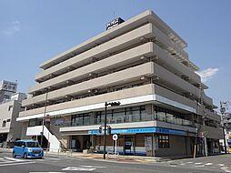 ダイアパレスクロッシングマインド横浜[311号室]の外観