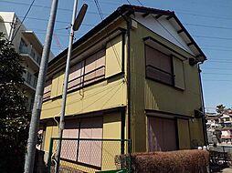 大福荘[5号室]の外観