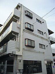 ハイツOGI[1階]の外観