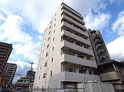 ロマネスク箱崎[704号室]の外観