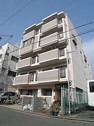 メゾン・ド・プルミィエ[1階]の外観