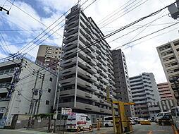 エステート・モア・天神AXIS[5階]の外観