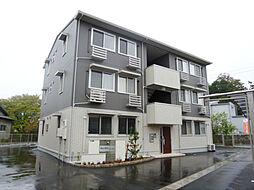 カーサフェリーチェ武蔵[2階]の外観