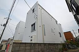 JR東北本線 東大宮駅 徒歩11分の賃貸アパート