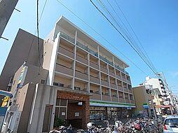 MUMOMI上沢(ムモミ上沢)[2階]の外観