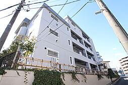 コーポ谷沢[303号室]の外観