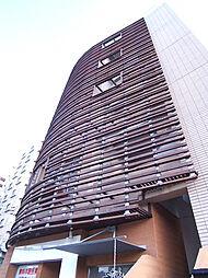 レントハウス白木原[4階]の外観