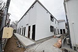 JR中央線 西荻窪駅 徒歩9分の賃貸アパート