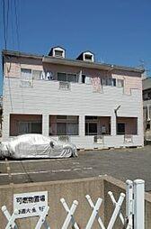 ルネッサンスU[103号室]の外観