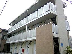 JR埼京線 北与野駅 徒歩8分の賃貸マンション