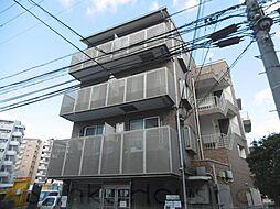 フォレストインサイドI[4階]の外観
