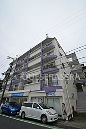 大阪府吹田市千里山西1丁目の賃貸マンションの外観