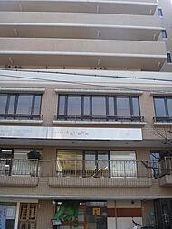 ブランシエ赤坂[601号室]の外観