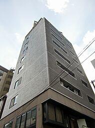 レジデンスイン梅田[9階]の外観