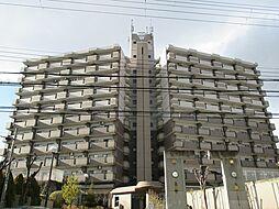 グリーンハイム千里II[3階]の外観