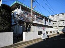 鶴瀬駅 3.5万円