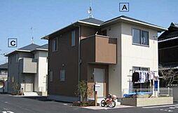 [一戸建] 岡山県倉敷市片島町 の賃貸【/】の外観