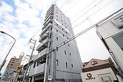 ロッソ北花田[9階]の外観