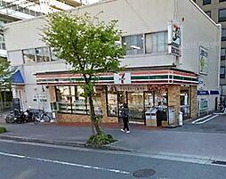 セブンイレブン神戸御屋敷通3丁目店 514m