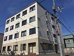 豊平公園駅 1.0万円