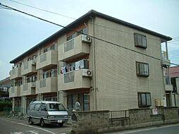レジデンス 小澤ハイツ[3階]の外観